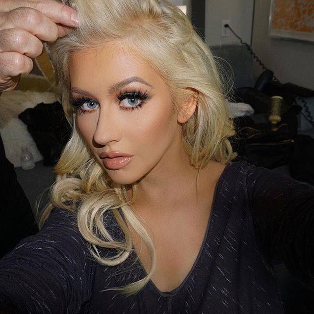 Christina Aguilera to Come Back in 'The Voice' - http://www.movienewsguide.com/christina-aguilera-come-back-voice/150870