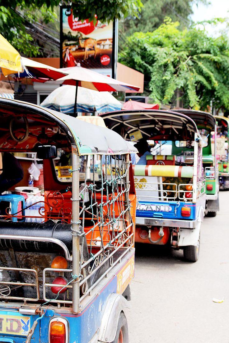 Bangkok Reisetagebuch von provinzkindchen, Agoda= asiatisches booking.com :D