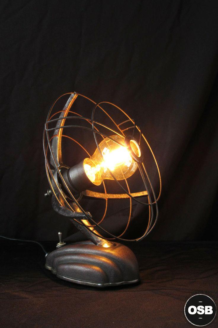 Les 25 meilleures id es de la cat gorie ventilateur sur pinterest fans ven - Comment rafraichir une piece ...
