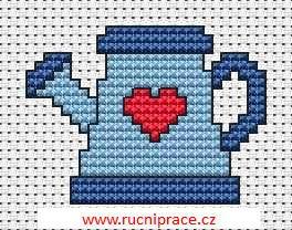 Cross stitch patterns free...free cross stitch, knitting, crochet patterns