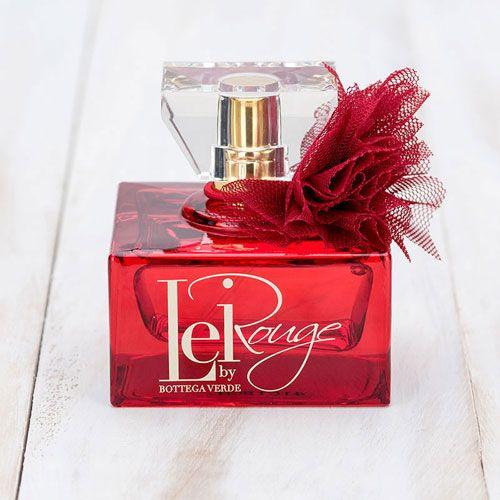 Lei Rouge  - Eau de parfum spray (50 ml)