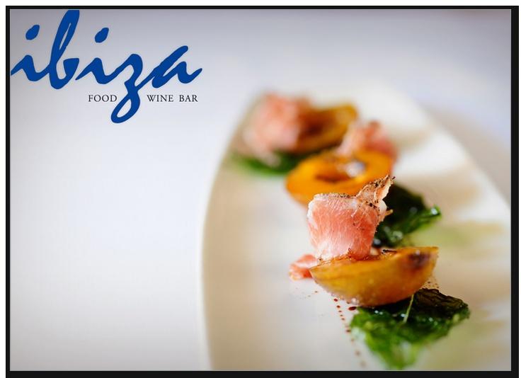 Ibiza Food and Wine Bar. 2450 Louisiana St #200  Houston, TX 77006  (713) 524-0004