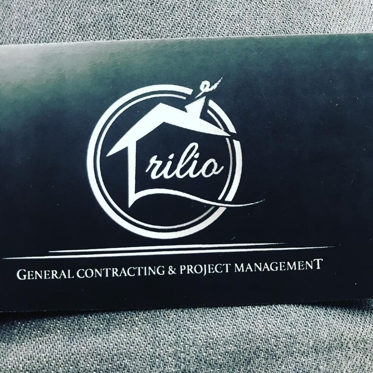 Finally got the new logo made with the new company name!  Feel free to give feedback! Follow @brandthejourney for more photos of home renovations and new construction!  #trilioconstruction #construction #work #grind #build #newbuild #constructionworker #workingclass #buildanempire #generalcontractor #contractor #generalcontracting #renovation #renovationlife #demolition #canada #ontario #gta #guelph #homereno #homebuild #projectmanagement #design #custom #customwork #trilio