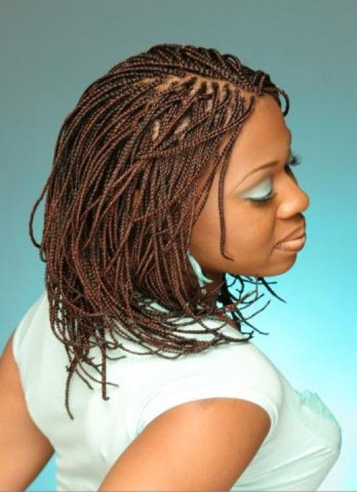 Magnificent 1000 Images About Twists On Pinterest Black Braided Hairstyles Hairstyles For Women Draintrainus