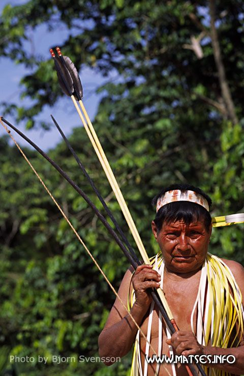 Mirage A Trois: Indigenous Nations Games, Tocantins
