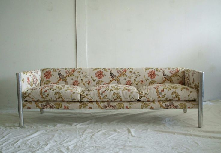 17 best images about chintz on pinterest national trust for Chintz couch