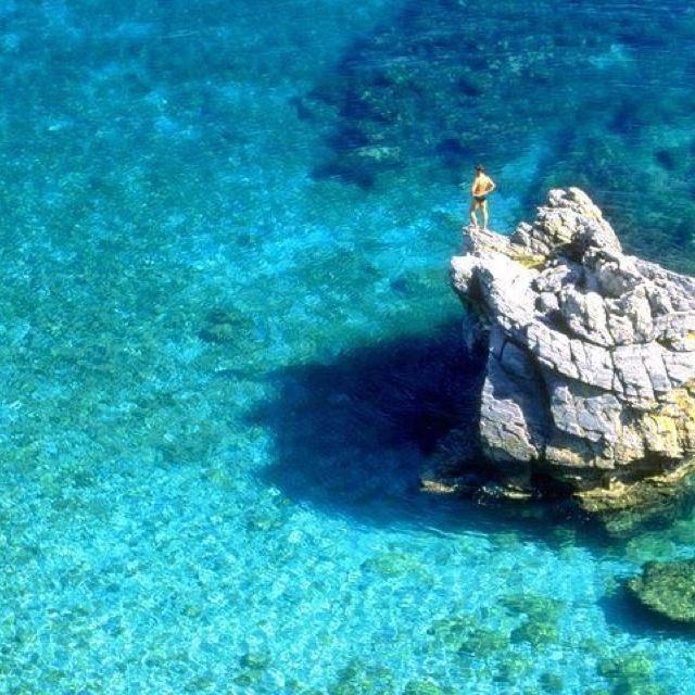 Greece beach Luxury Yacht Charters www.seascapeyachts.com