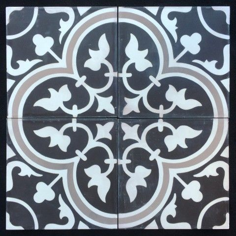 RTS12 Roseton A  $5.50/tile with 30 square foot minimum