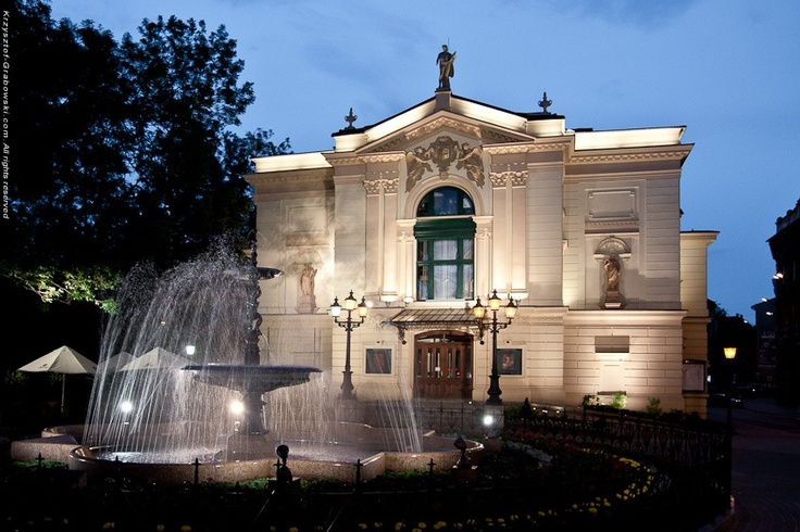 Teatr Polski, Bielsko-Biała