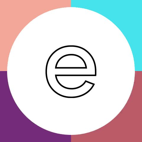 """""""e"""" is for... eighty-eight curated endless circular chromatic pirouette animations.  Something new arrives 8 March. What could it be? Follow, like, love, repost and comment @madebyinflight A new clue each day!     #eighty #eight #curated #endless #circular #chromatic #pirouette #animations #live #love #ios #iphone #ipad #art #fun #new"""