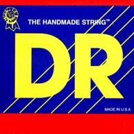 Dr String – PHR-10 Pure Nickel – Pure blues. Corde per chitarra elettrica Pure Blues con anima tonda ed avvolgimento in nickel puro. Scalatura MI10 — SI13 — SOL17 — RE26 — LA36 — MI46