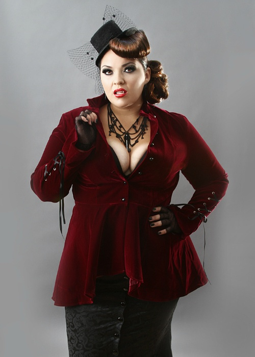 1000 images about plus size goth clothing on pinterest