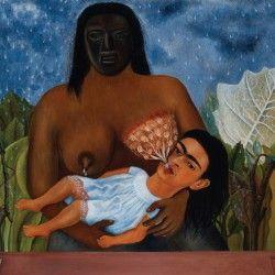 A pintura de Frida Kahlo veja aqui: http://www.hierophant.com.br/arcano/posts/view/Fool/401