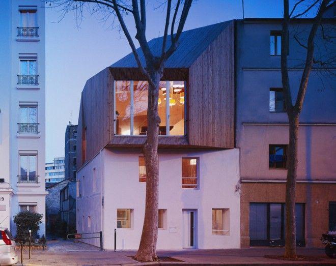 111 beste afbeeldingen van 1 archi up gebouwen architecten en architectuur. Black Bedroom Furniture Sets. Home Design Ideas