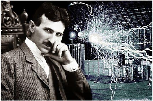 July 10 is reserved to Nikola Tesla Today is the birthday of Nikola Tesla (Никола Тесла), who was born in 1856 in Smiljan, in what is now Croatia. Tesla... - Corina Marinescu - Google+