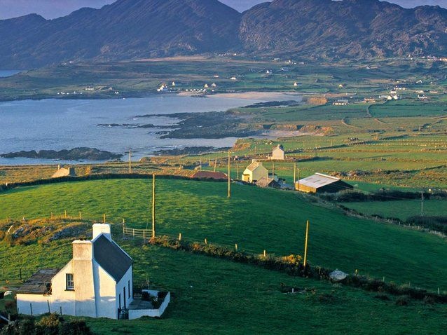 Orbitz Irish Goodbye Trip
