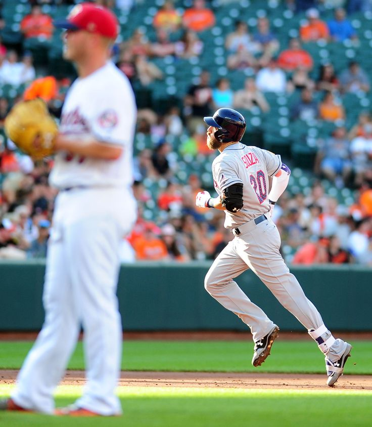 BALTIMORE - It took four hours and thirty five minutes for the Tampa Bay Rays to hand the Baltimore Orioles a 10-3 loss and ensure the Rays earn their first series win since the 2015 season.   #Dylan Bundy #Jake Odorizzi #Logan Morrison #Orioles #Tampa Bay Rays