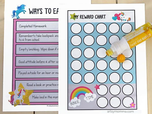 The 25+ Best Printable Reward Charts Ideas On Pinterest Kids   Free  Printable Reward Charts  Free Printable Reward Charts For Teachers