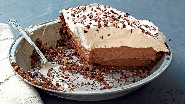 Craveable Cream Pie Recipes - Southern Living - Smooth, creamy, and utterly delicious—these cream pie recipes make for a perfectly sweet ending to any meal.