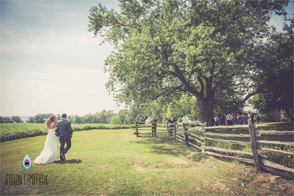 Dyment's Farm Wedding Venue | hitched.ca