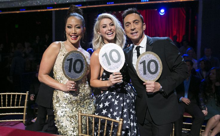 Who Won Dancing with the Stars Season 21? | E! Online