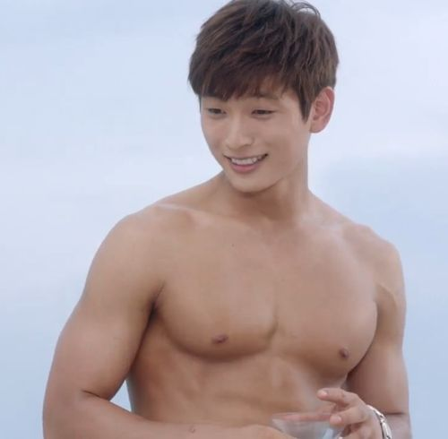 marriage not dating sunhwa jin woon abs