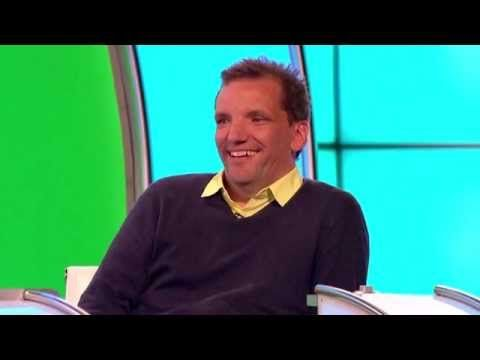 Would I Lie To You - S07E07 - YouTube Henning Wehn