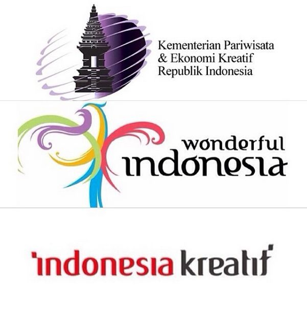 Thank you to all sponsors for the generous sponsorship and also who contributed resources to support our program #APSDA2014 @indtravel @idkreatif @parekraf