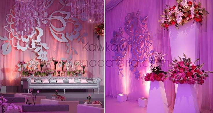 153 best aisle decor images on pinterest indian weddings for Arab wedding decoration ideas