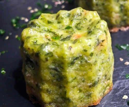 canneles aux champignons thermomix, pour votre entrée de repas voila la recette la plus facile pour faire des cannelés aux champignons thermomix.