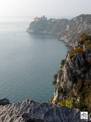 Trieste - Sentiero Rilke