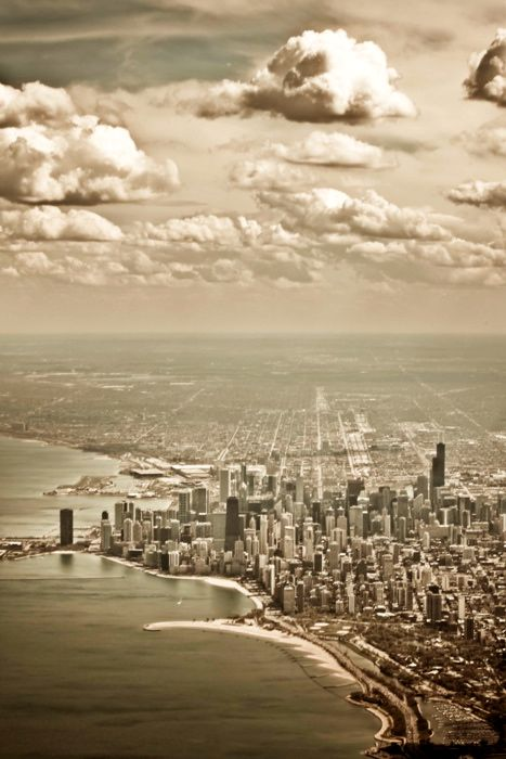 the Chi #chicago