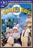 McHale's Navy: 20 Timeless Episodes [2 Discs] [DVD], 20331016