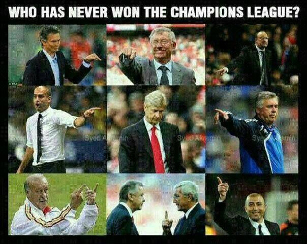 Manchester United Chelsea Liverpool Arsenal Football Joke Champions League Football Jokes Champions League Liverpool Memes