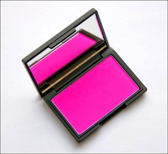Sleek MakeUp Blush Mediterranean Collection Santorini blush
