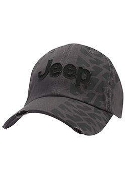 Jeep� Charcoal Cap I love this hat but it's actually grey with a hue of purple