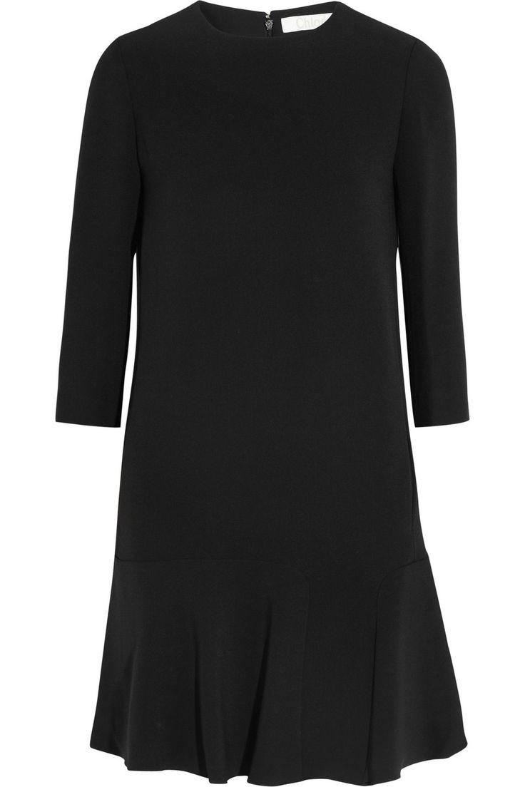 À La Garçonne lace insert skirt - Negro farfetch el-negro cCC2WHTK6