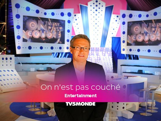 Have you missed the highlights of the week? Tonight Laurent Ruquier, Léa Salamé and Aymeric Caron will help you to catch up