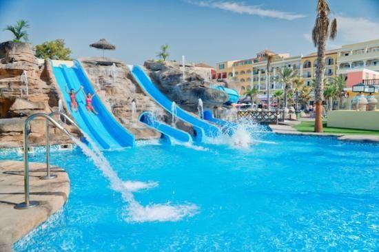 Tematizaci n de piscinas y parques acu ticos - Diseno de piscinas ...