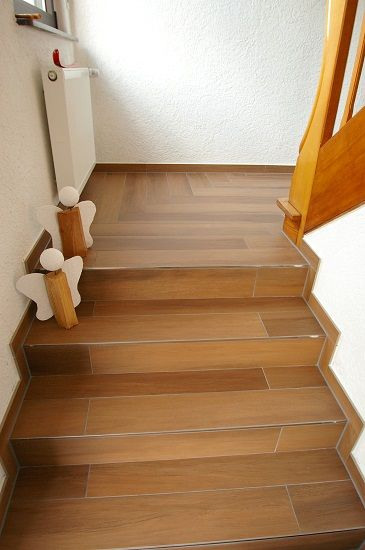 25+ best treppe fliesen ideas on pinterest,