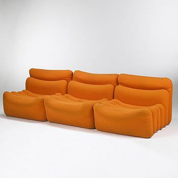 25 best ideas about joe colombo on pinterest chaise longue pliante product design and lampe. Black Bedroom Furniture Sets. Home Design Ideas