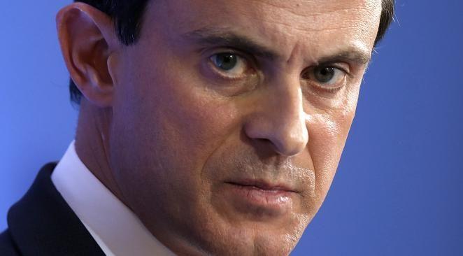 Valls est en plein déni de démocratie. Il n'est pas question ici, d'être pour ou contre le FN. Mais l'entendre dire que le FN est antisémite est une injure et une calomnie. Il en devient franchemen...