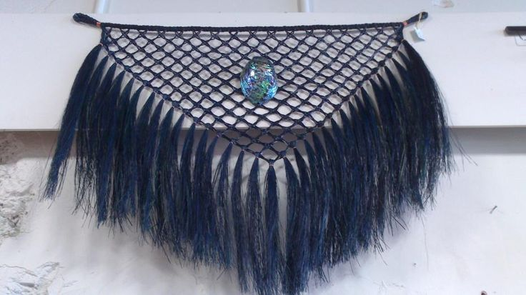 78 Best Wall Hanging Images On Pinterest Flax Weaving