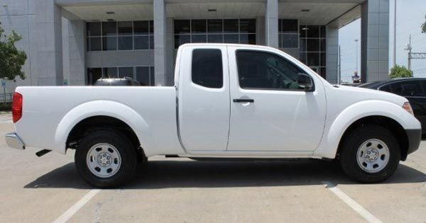 $1Which And Where to Buy the 2012 Cheapest New Pickup Trucks - 6,895 — 2012 Nissan Frontier S for sale in TEXAS.