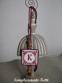 Piccolo bijoux from Semplicemente Ketti