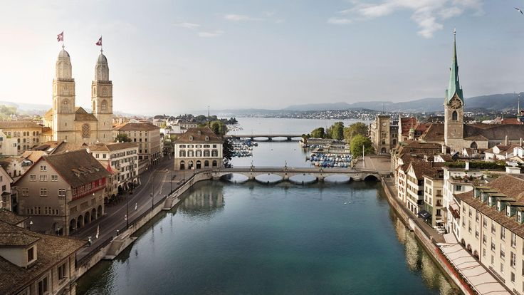 Destination of the week: Flights to Zurich  Zurich is Switzerland's largest city, but did you know that it's also surprisingly hip and trendy? Forget the old clichés about it being a boring banking capital, the city has hundreds of clubs, bars and restaurants just waiting to be discovered and with flights from R9,023 with +Etihad Airways do you really have an excuse not to?  Book flights>> http://www.travelstart.co.za/lp/zurich/flights  #travelstartdow #zurich #switzerland
