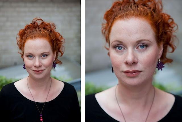 Loru - earrings