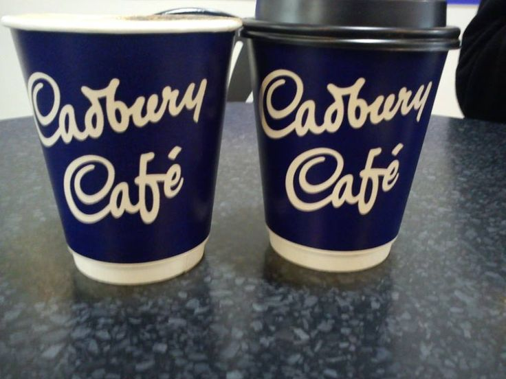 The Cadbury Cafe Hobart