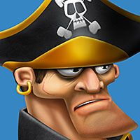 Character design might be one of the most fun things that you can do in Photoshop. Today, we will demonstrate how to draw a pirate character in Photoshop. Let's get started!   Tutorial Assets The...
