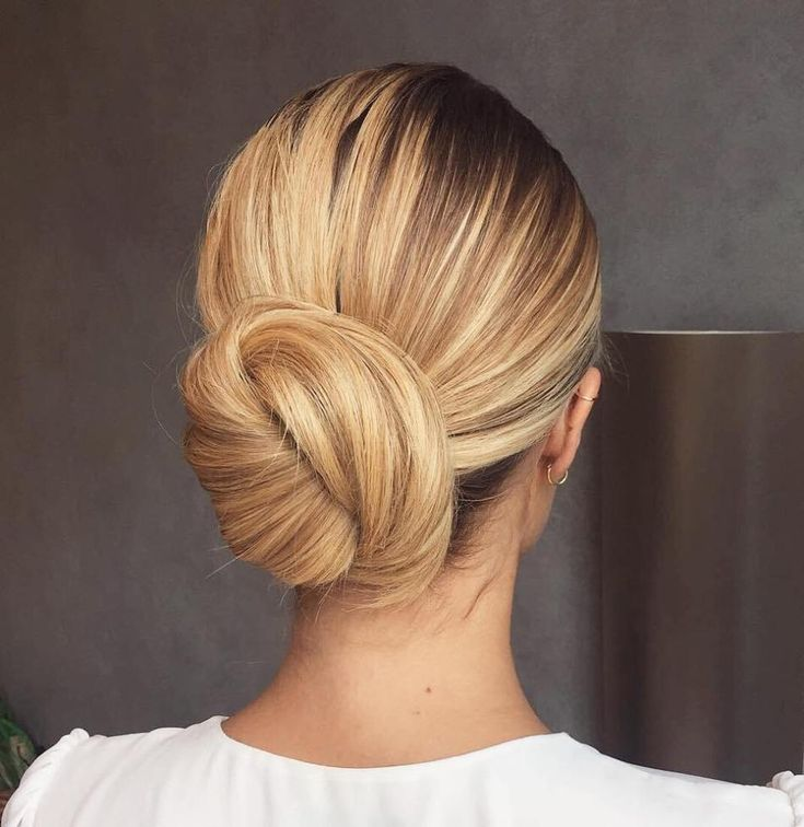 20 Sophisticated and Easy Professional Hairstyles for Women
